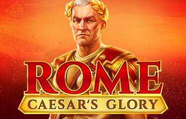 слот Rome Caesar's Glory